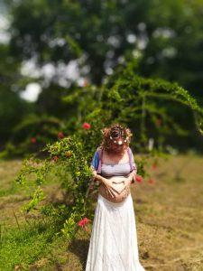26 weken zwanger