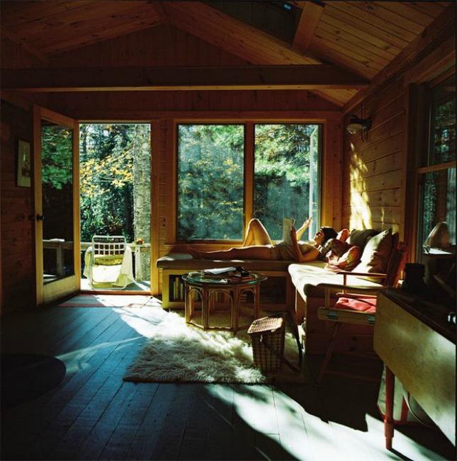 5 licht in huis - #geluksmoment