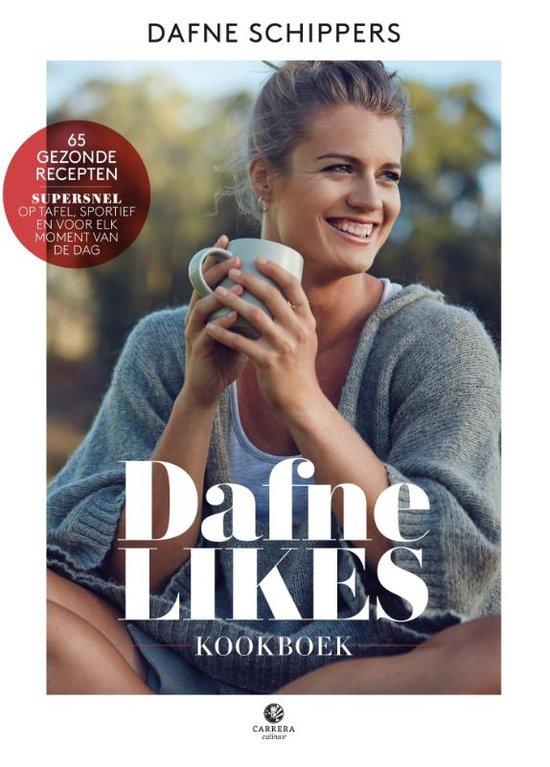 leesfeest What Dafne likes