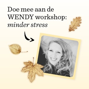 workshop stress