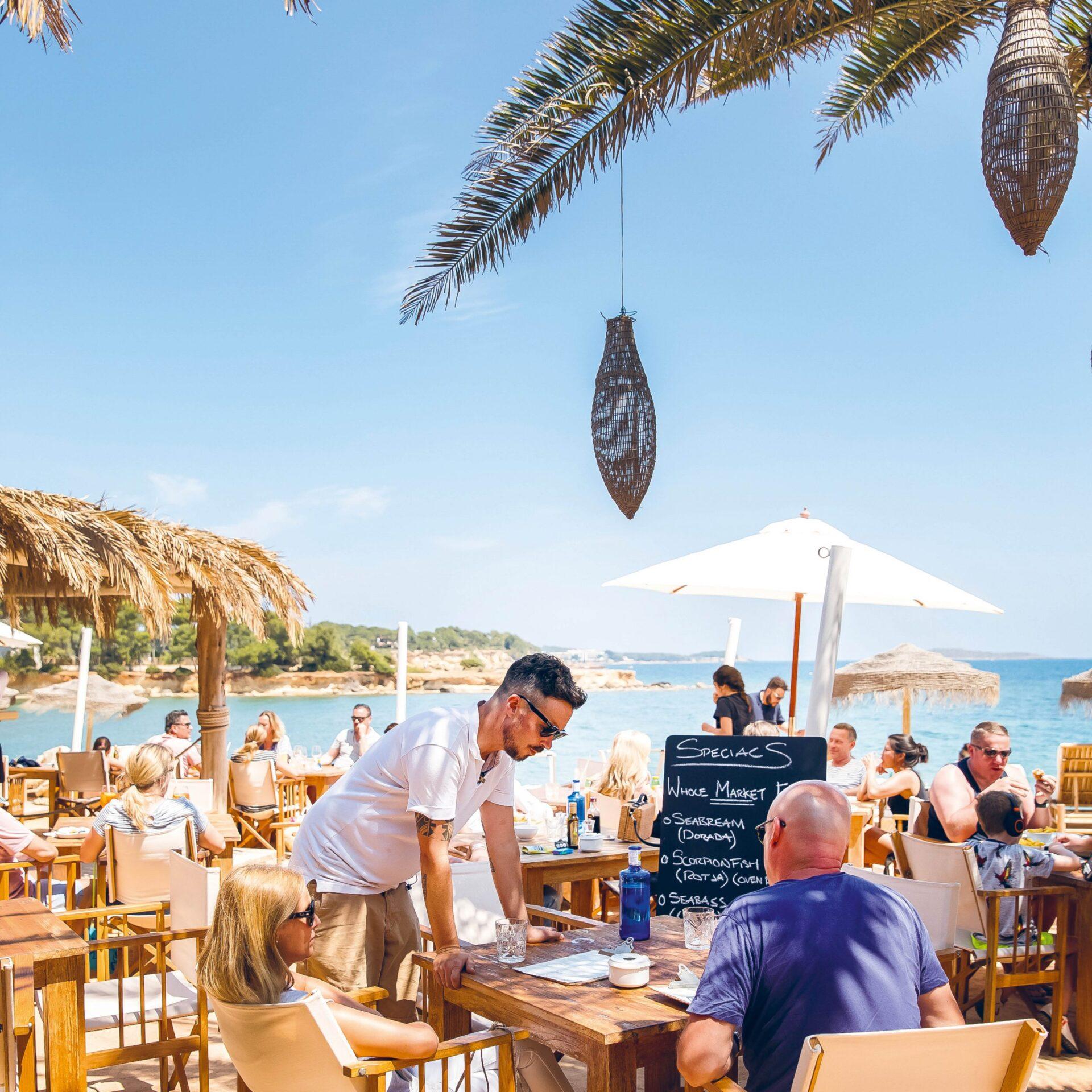 Reistips Ibiza