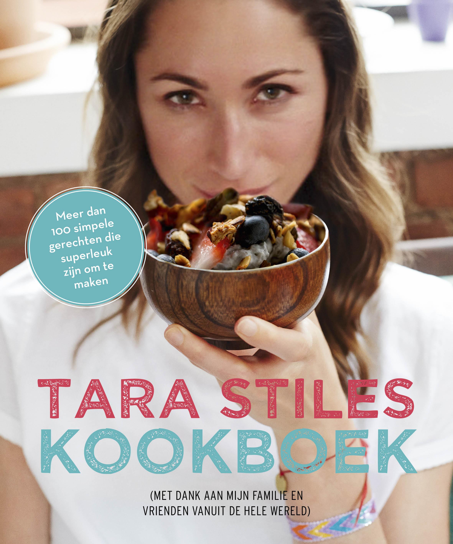 leesfeest Tara Stiles kookboek