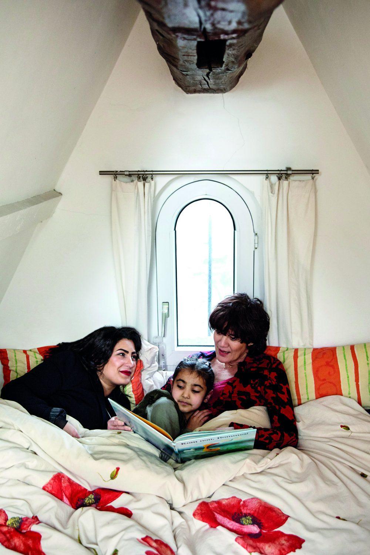 WM Portret 010 448 e1557820607392 Schrijfster Mirjam Oldenhave: ''Het is altijd mijn droom geweest om pleegmoeder te worden'