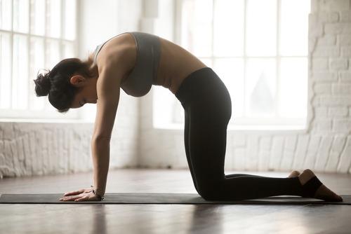 Yoga Rug 1 5x yoga bij (lage) rugpijn