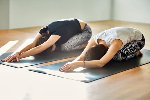 Yoga Rug 2 5x yoga bij (lage) rugpijn