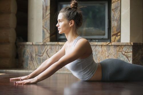 Yoga Rug 3 5x yoga bij (lage) rugpijn