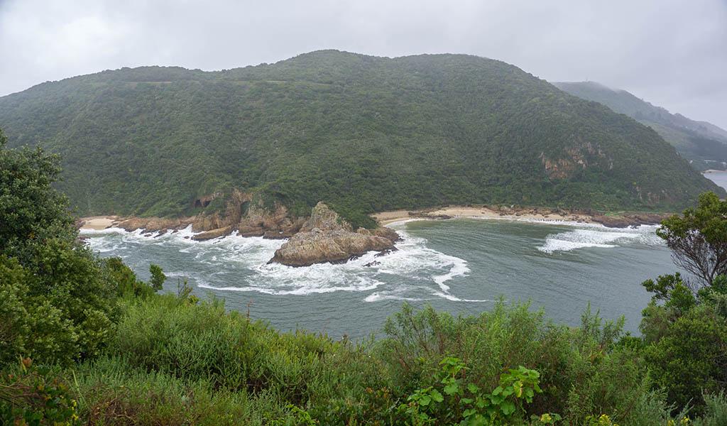 Zuid Afrika Knysna