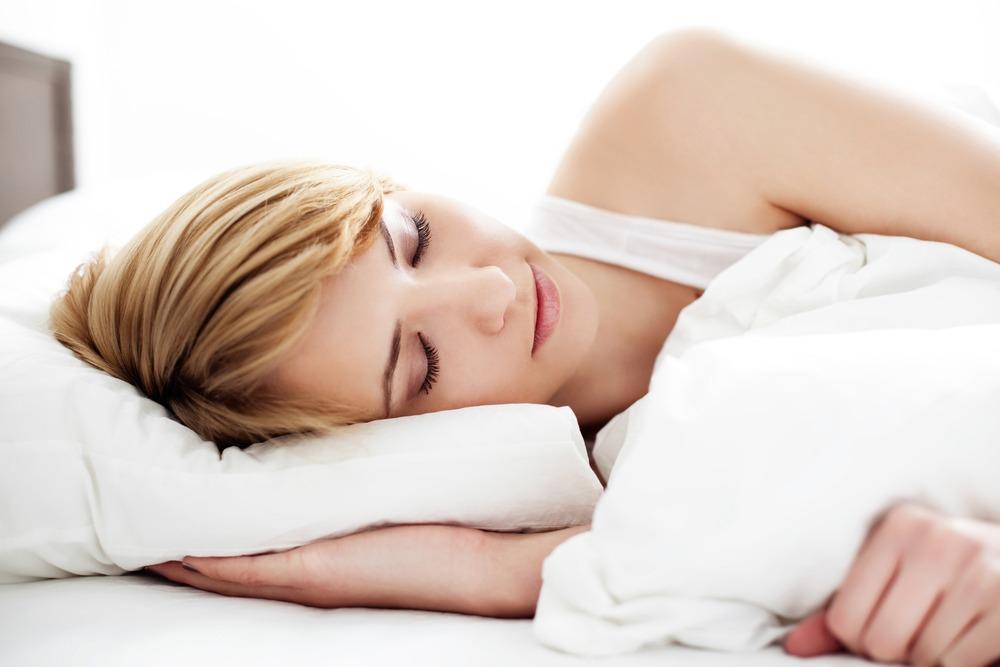 [bed] shutterstock_130173587