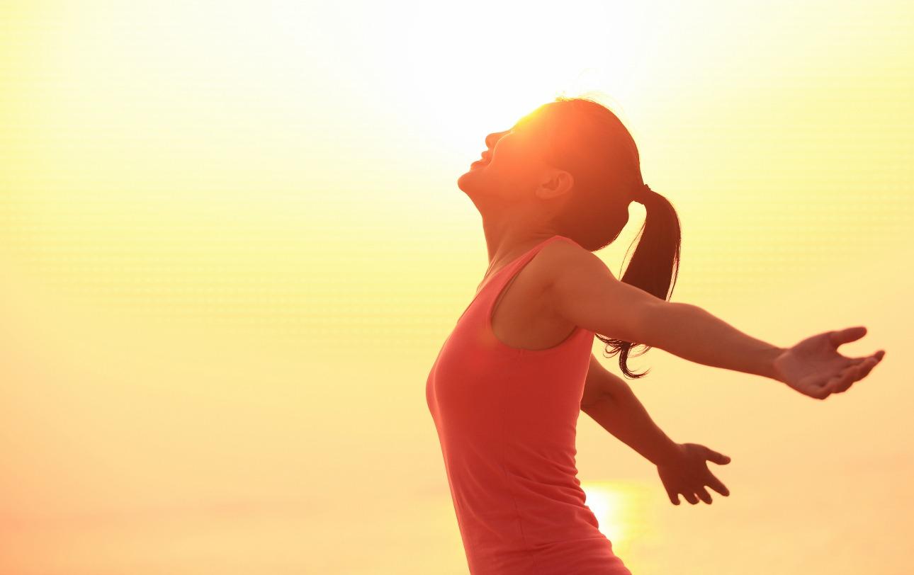 gezonde ochtendrituelen