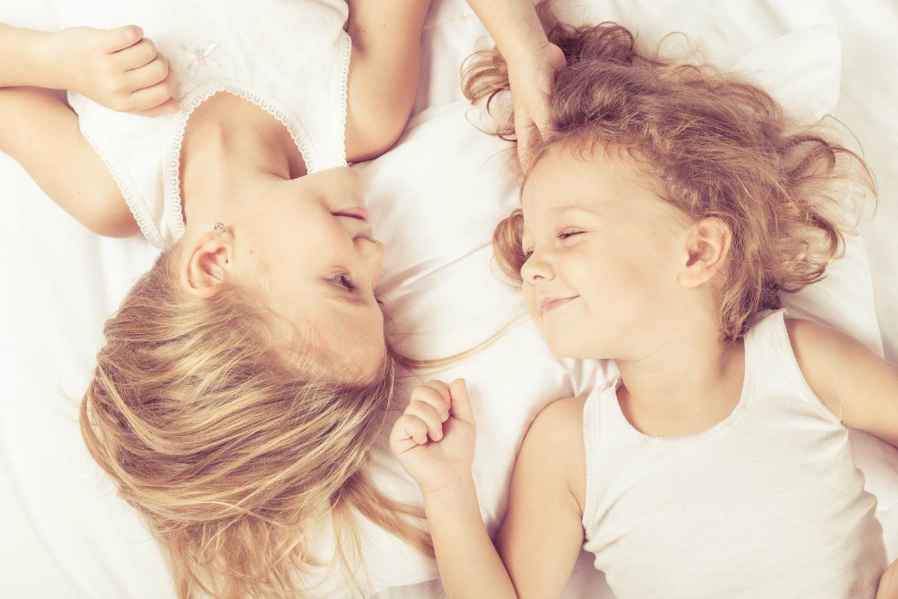 jongere kinderen socialer dan broer of zus