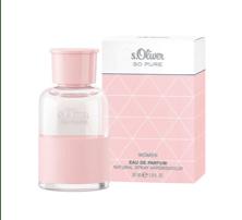 S. Oliver parfum So Pure