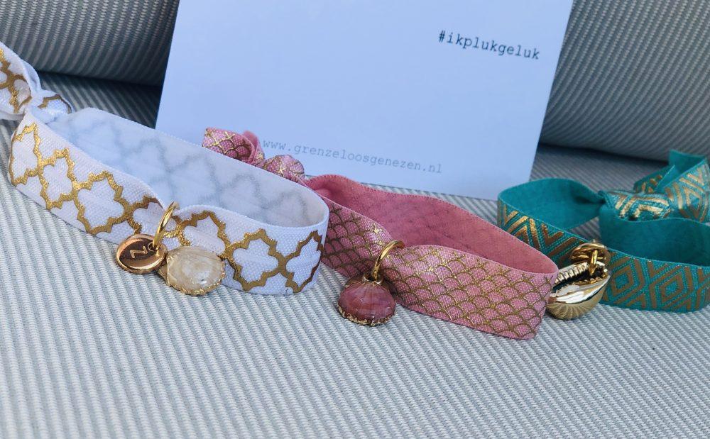 Wendy Wagenaar armbandjes