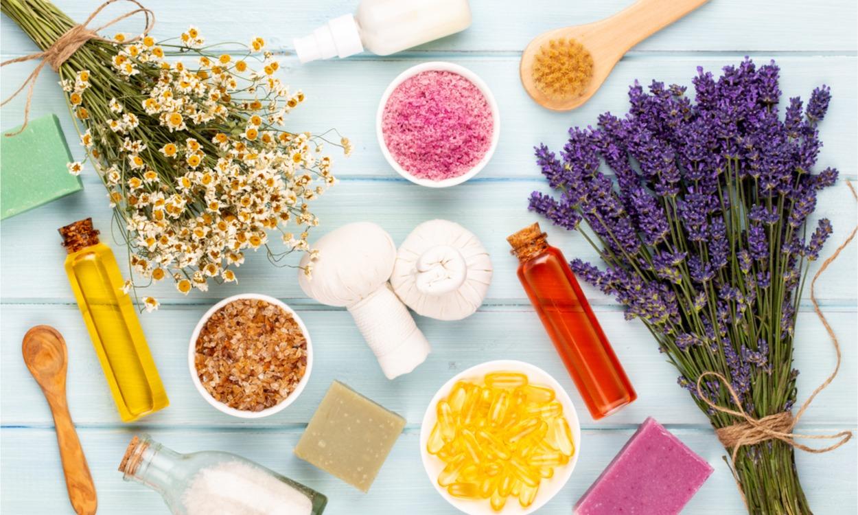Aromatherapie: pureessentiel