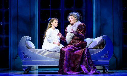 Anastasia musical