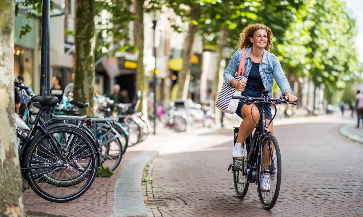fietsroute e1567521475785 Fietsfanaat en op zoek naar een afwisselende fietsroute? Dit is jouw match!