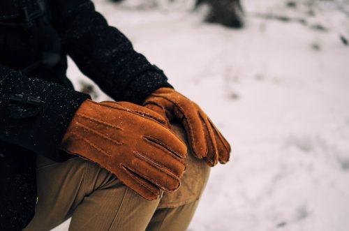 Giocante suede handschoenen schwartz von halen 3 WINNEN: 5x een paar handschoenen van Schwartz & von Halen