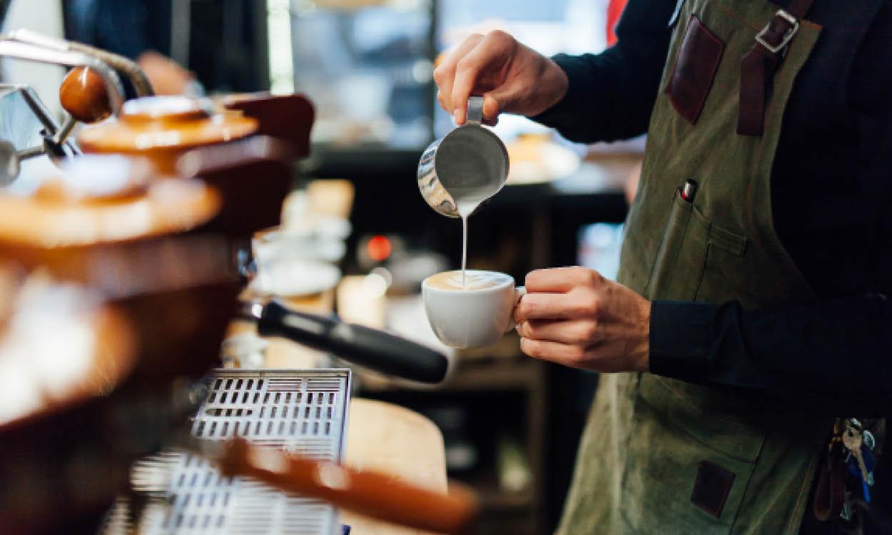 De leukste fairtrade koffietentjes