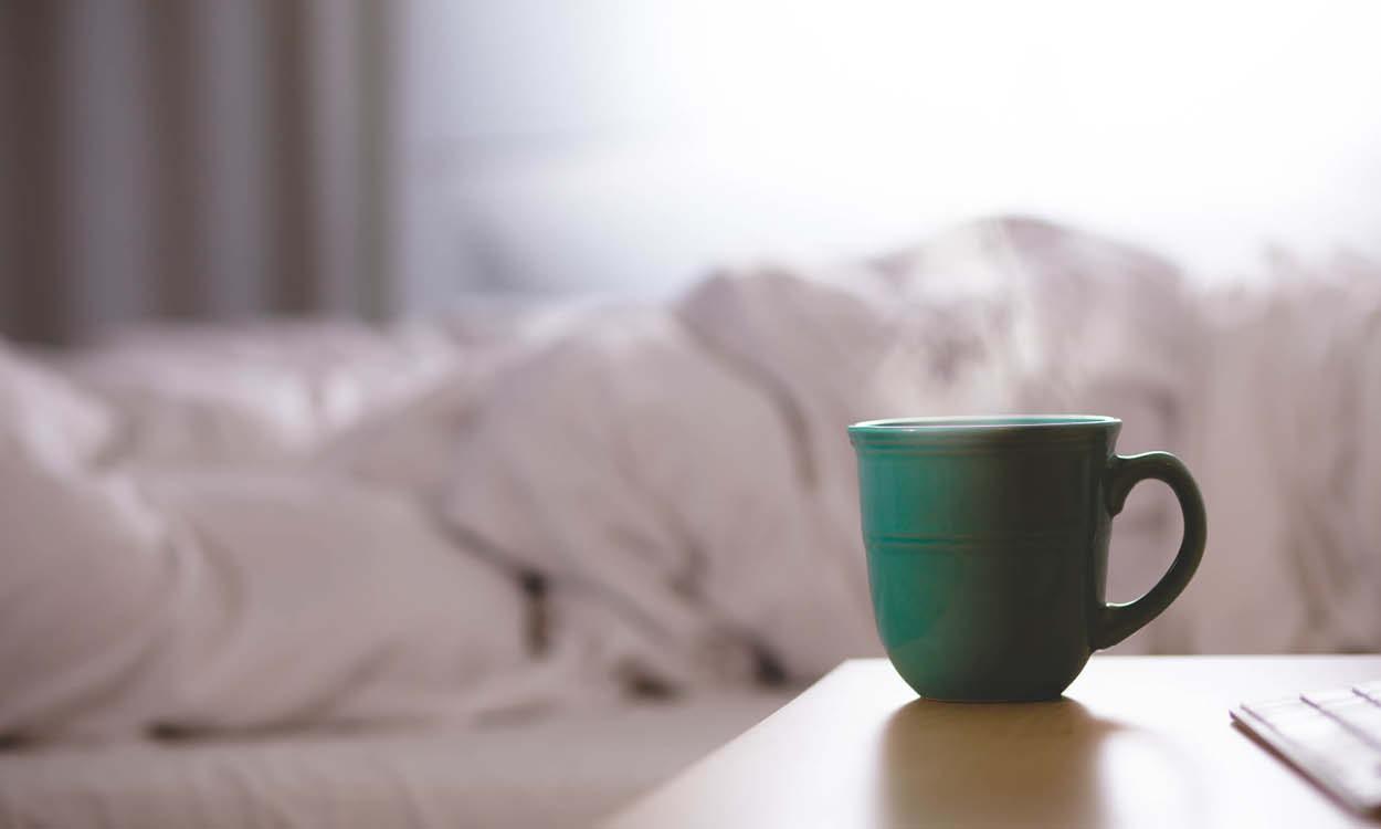 Hoe belangrijk is een ochtendritueel