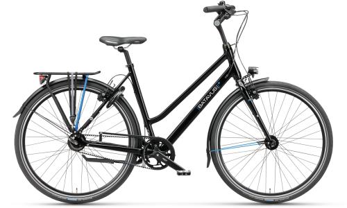 Happy & healthy type fiets