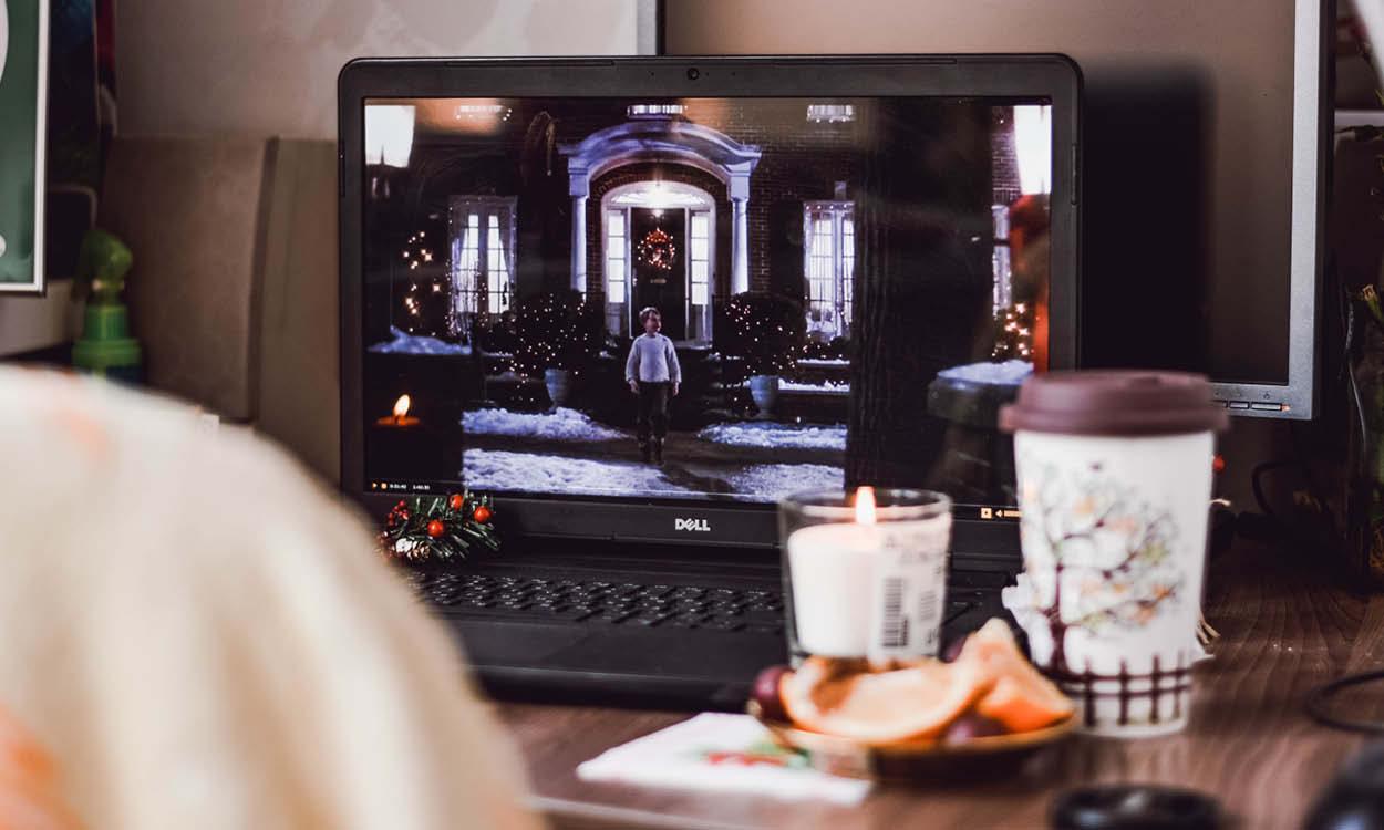 romantische films op een plek