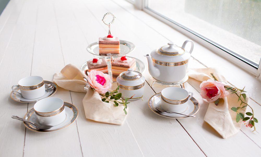 High Tea hotspots