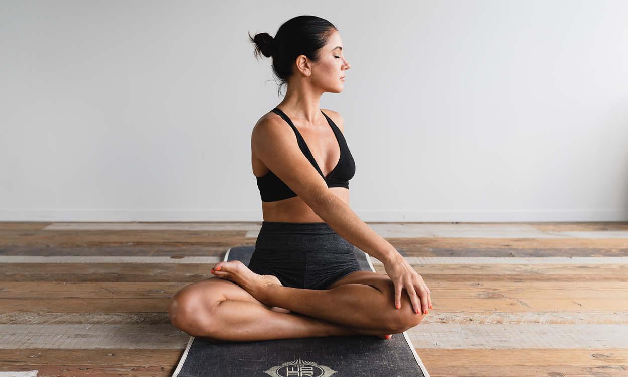 yoga Deze yoga poses doe je gemakkelijk thuis