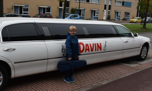 wens limousine