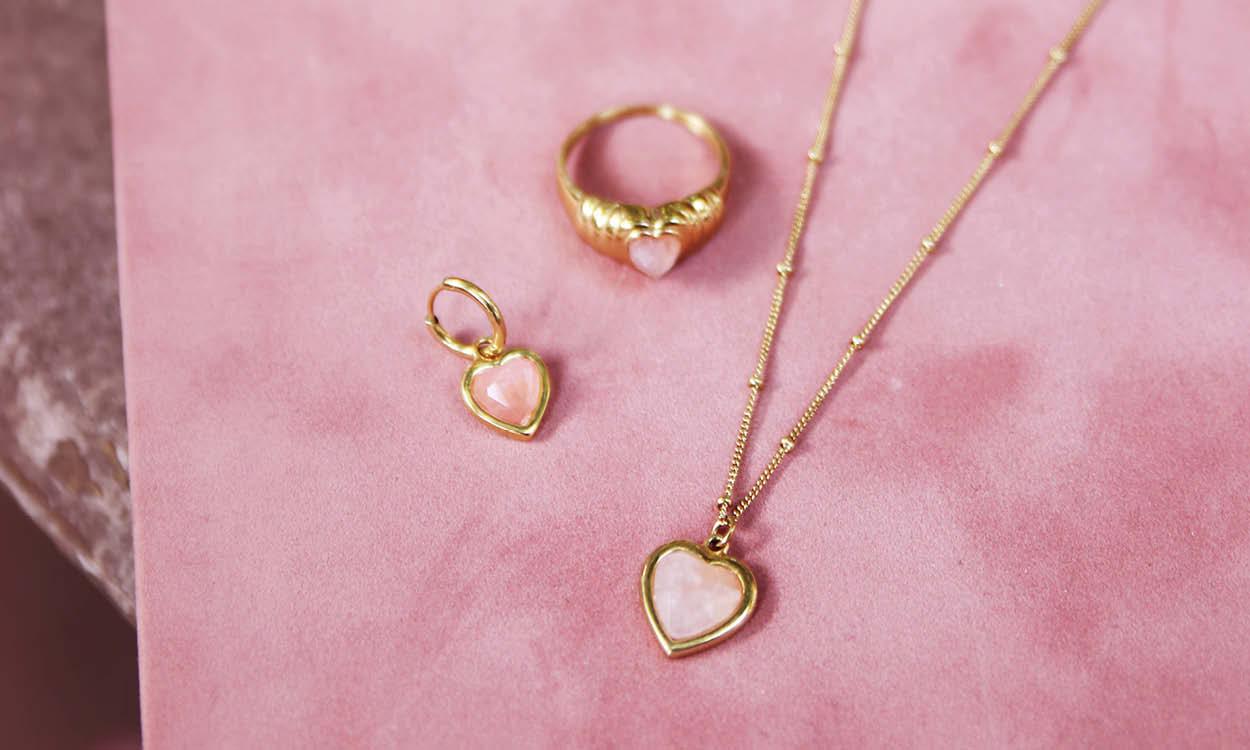 header my jewellery WIN: 5 edelsteen kettingen van My Jewellery
