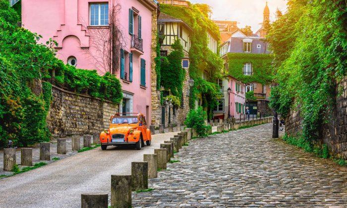 Top 10 mooiste vakantiebestemmingen in Frankrijk