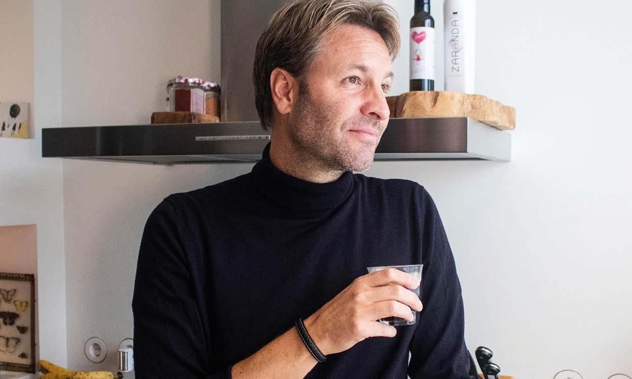 header Viktor Binnenkijken bij Viktor Brand