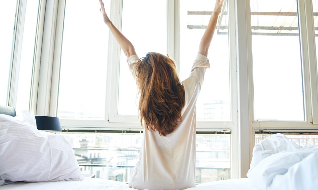 waarom je voor zes uur zou moeten opstaan
