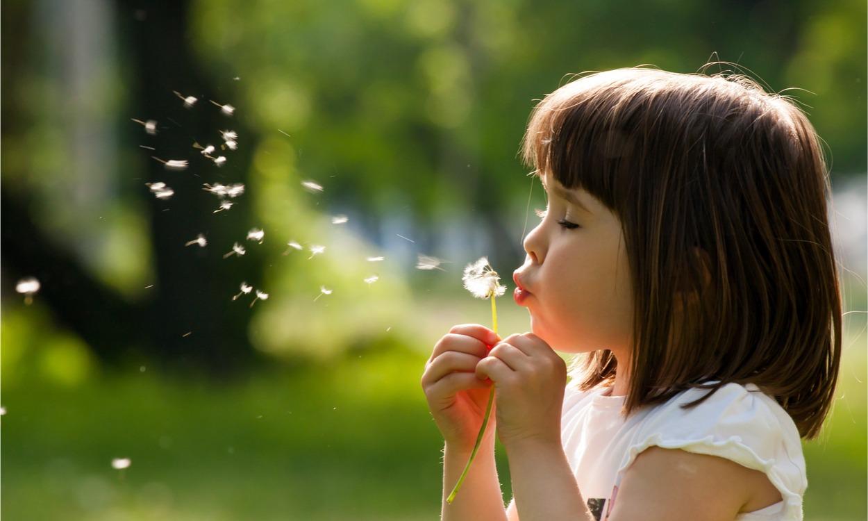 7 voordelen van kinderen met oude ziel