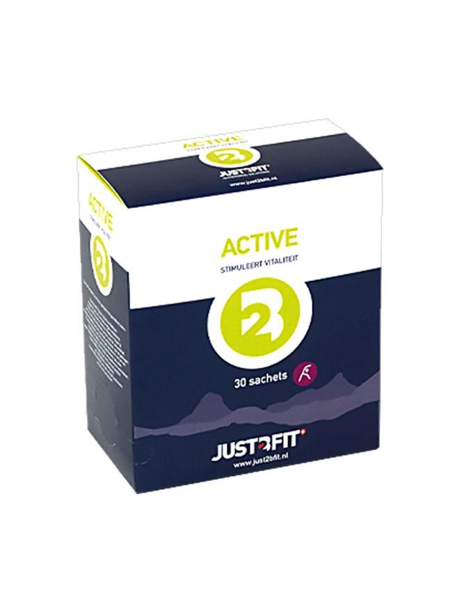active Active