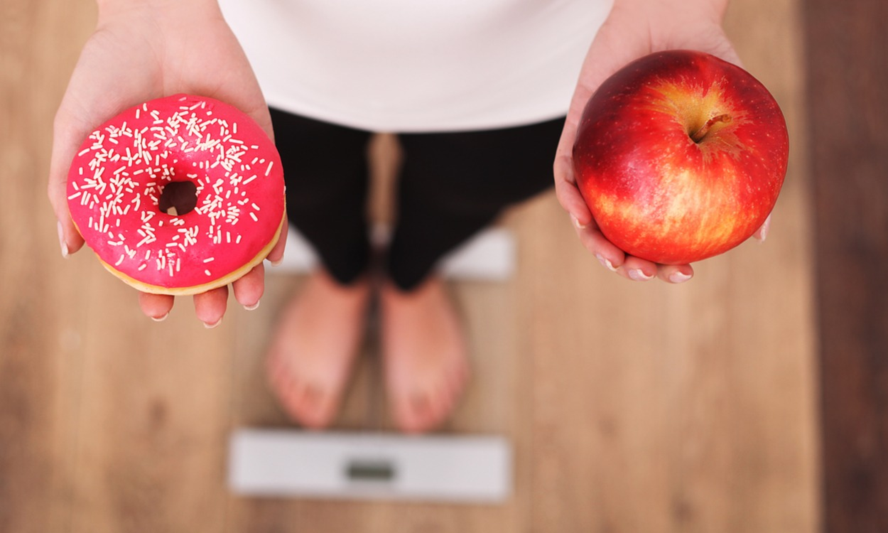 Zo herken je je dieetfouten