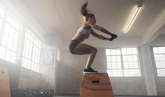 sport je hormonen in balans Sport je lijf strak door je hormonen in balans te brengen