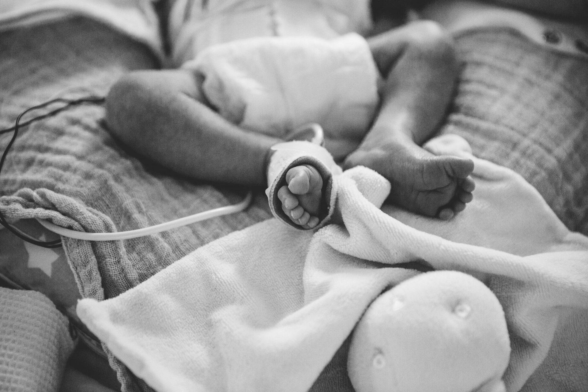 KS7A6669 scaled Het dochtertje van Bjelke werd na 26 weken geboren