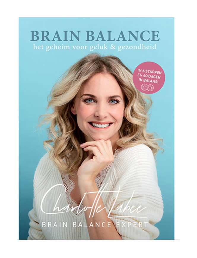brain Brain Balance - Charlotte Labee