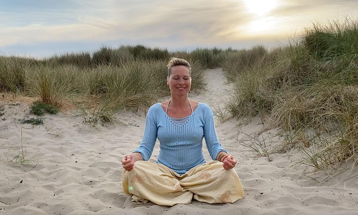 hart meditatie