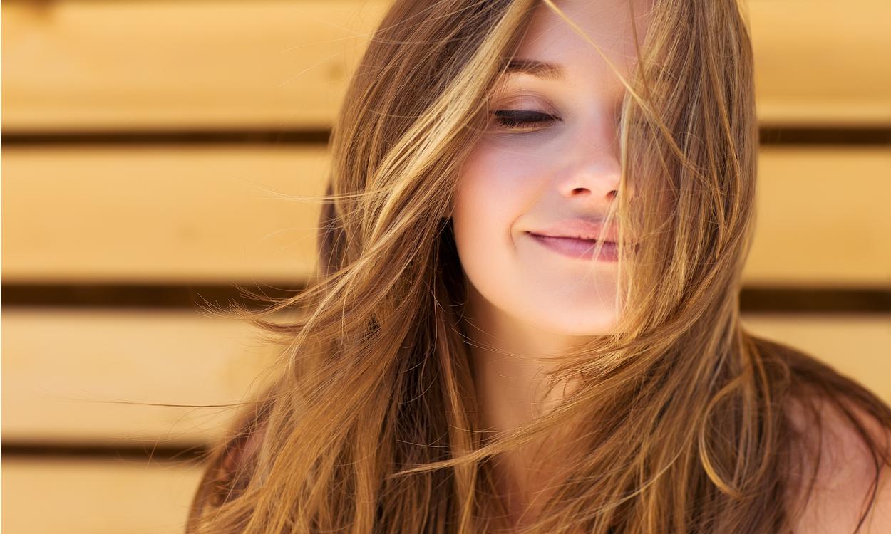 verbeter de huid van binnenuit