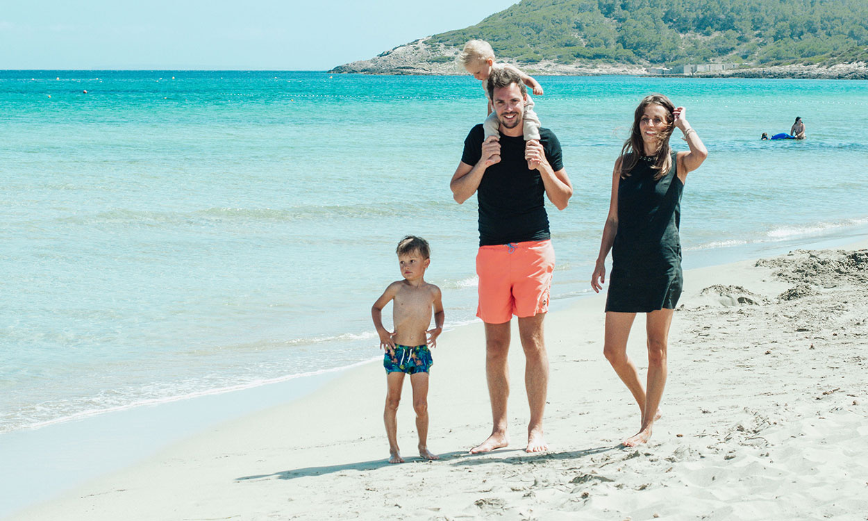 Wonen Ibiza