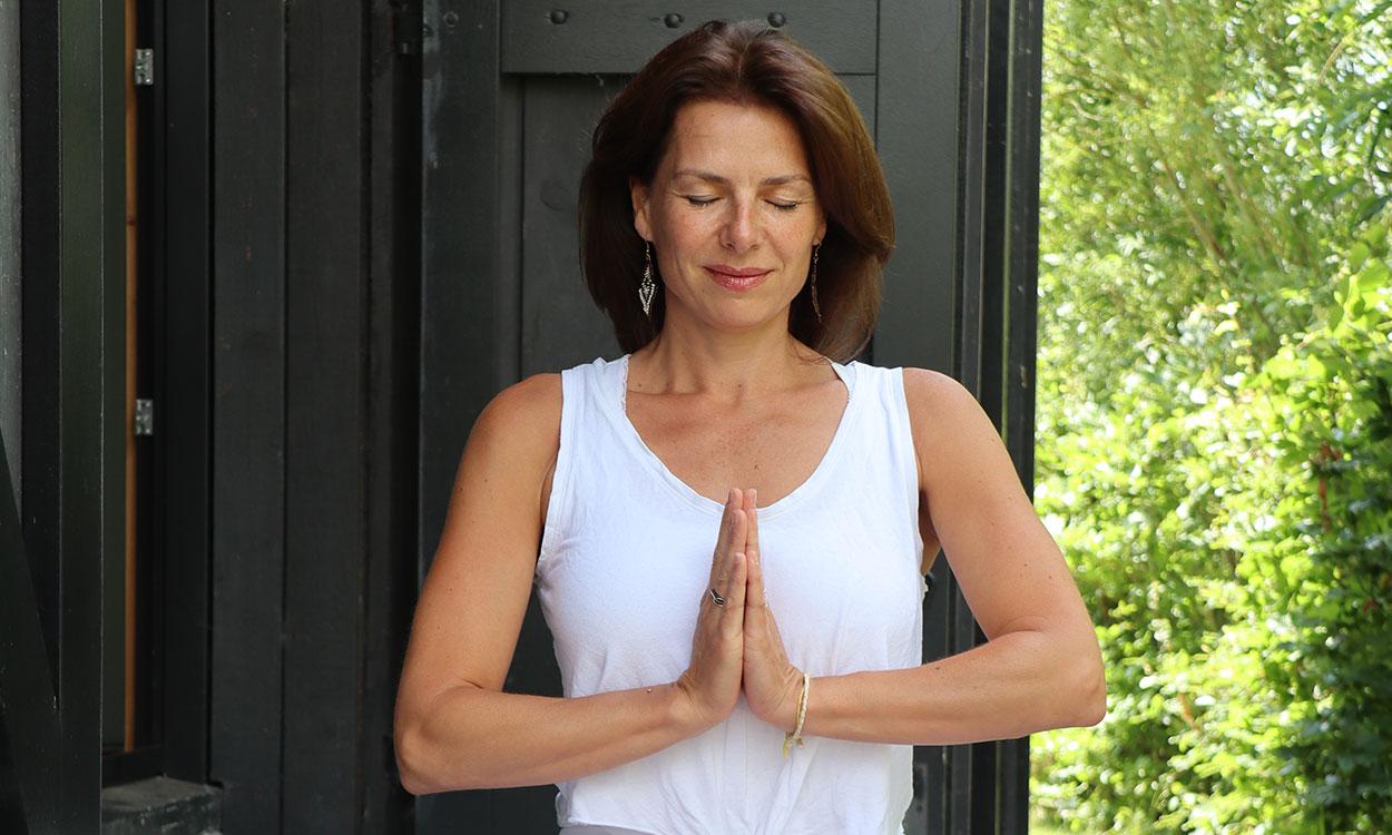 relatie redden met yoga