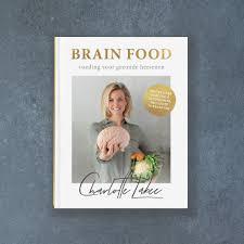 cover Charlotte Labee over haar nieuwe boek Brainfood (+ 5 x winnen)