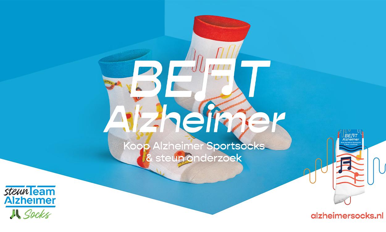 Beat Alzheimer