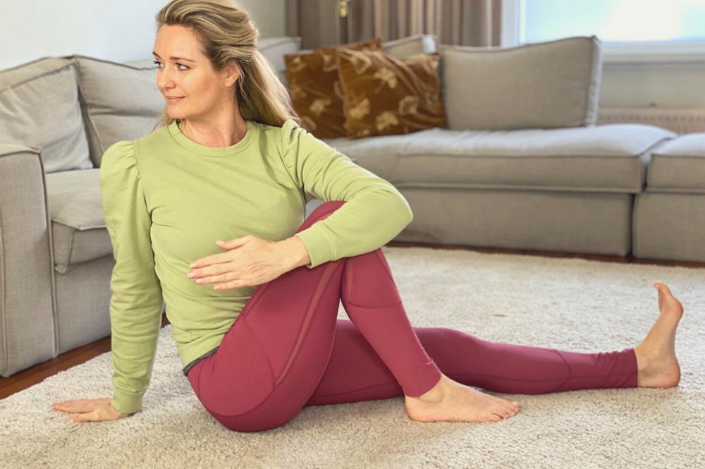 yoga myrna WendyOnline.nl - Jouw gids voor een geluk & gezonde lifestyle