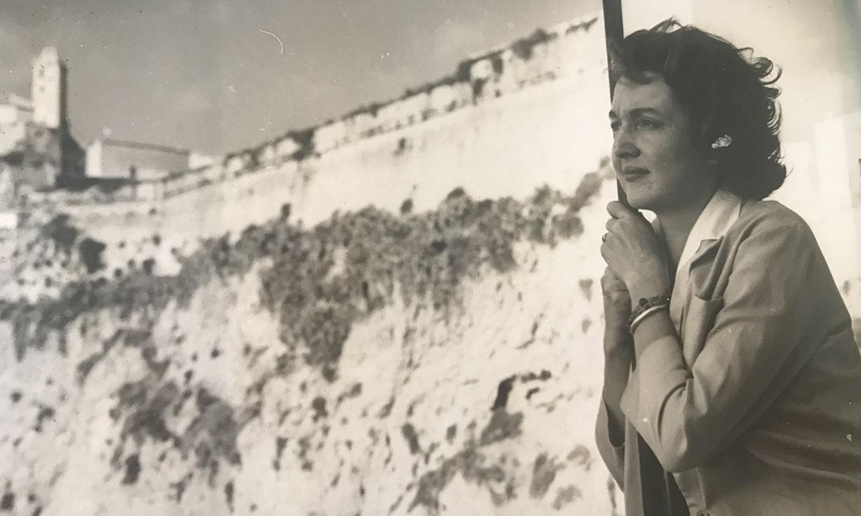 Duik in de Hollandse Ibiza geschiedenis van de familie Van Praag-Mesdag