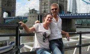 Header Desiree 300x180 1 Zonder jou. De man van Desirée besloot na zijn herseninfarct tot euthanasie: 'Allard wilde zo niet leven'