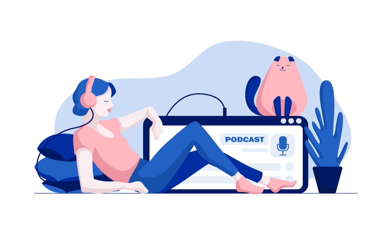 5 podcast tips