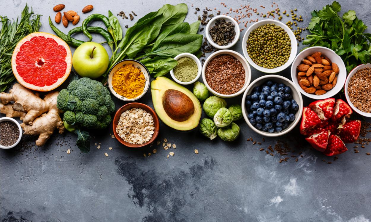 we eten gezonder
