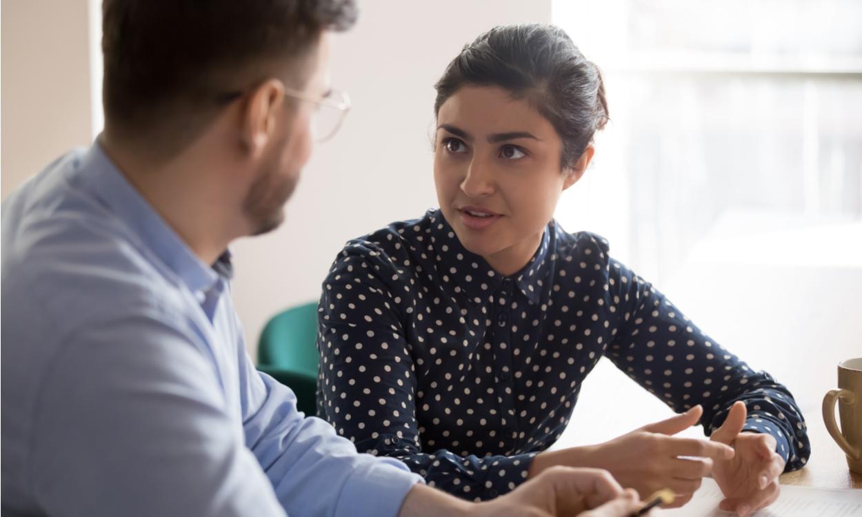 Hoe ga je in gesprek met je werkgever over hoogsensitiviteit?