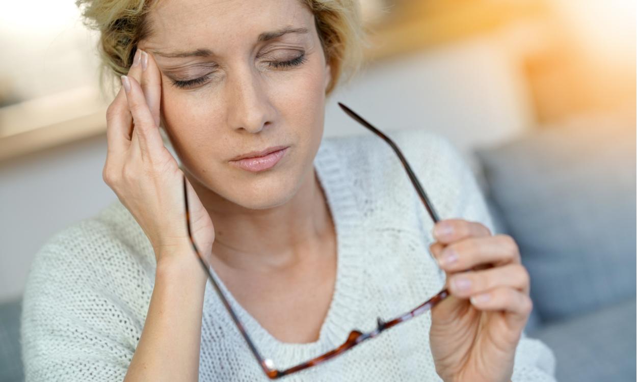 hormonale migraine